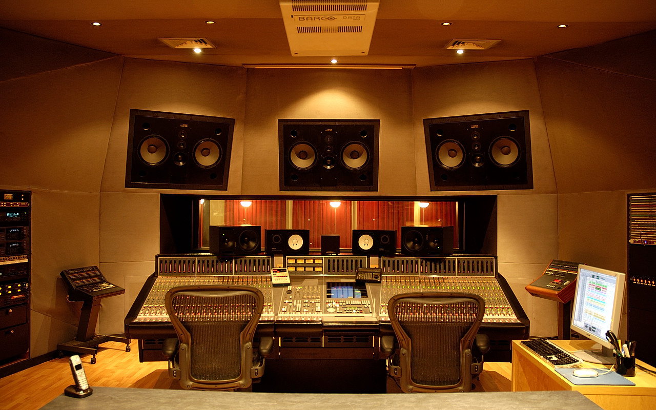 Do You Need A Recording Studio?