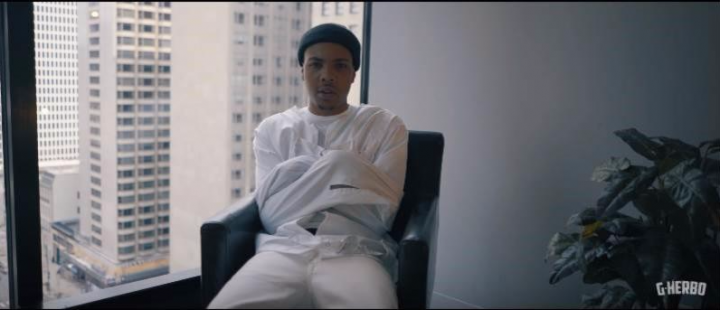 "G Herbo – Releases Cinematic Visuals for ""Crazy"" TODAY"