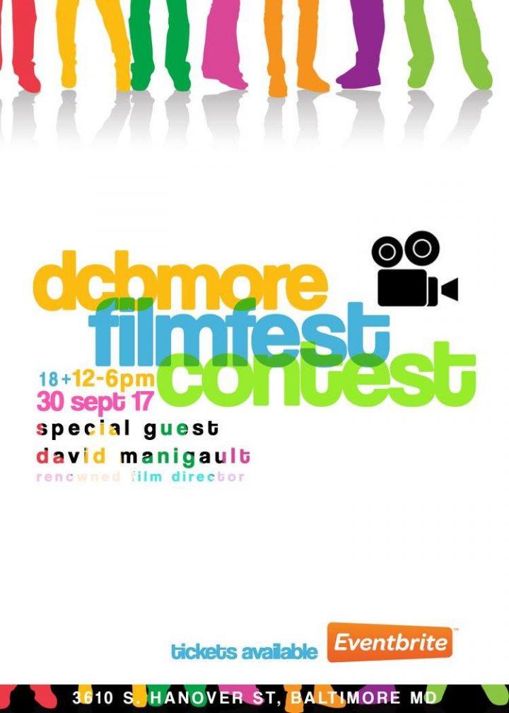 Film Fest Contest
