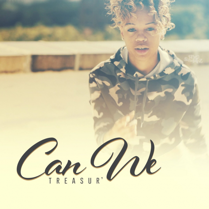 "Treasur – ""Can We"""