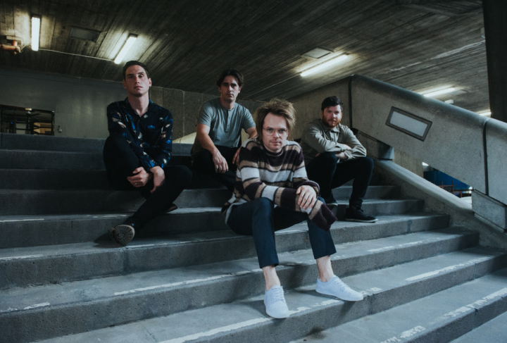 "ENTER SHIKARI Release ""Rabble Rouser"" from THE SPARK"