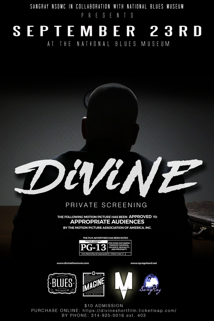 Private Screening of DiViNE The Film