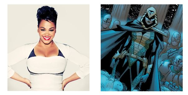 Jill Scott Joins 'Black Lightning' Cast as Lady Eve