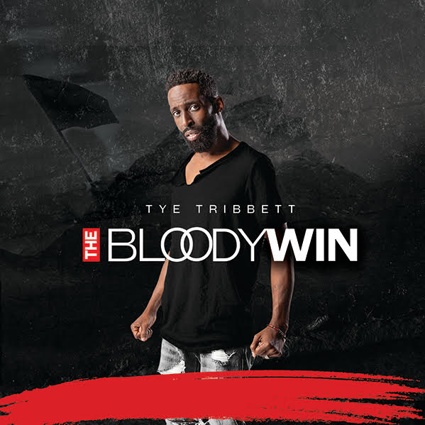 "Tye Tribbett Scores Third Consecutive #1 Album w/ ""The Bloody Win"""