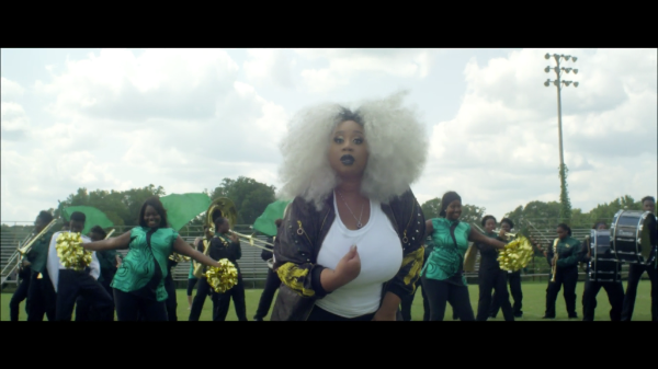 "MOTOWN RECORDING ARTIST LA'PORSHA RENAE RELEASES OFFICIAL ""ALREADY ALL READY"" VIDEO"