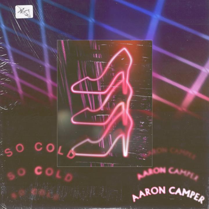 "Aaron Camper is ""So Cold"""