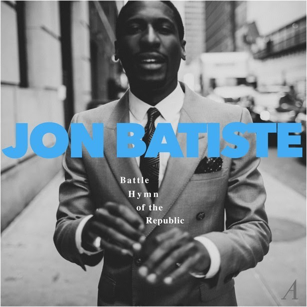 Jon Batiste Becomes Musical Director of The Atlantic