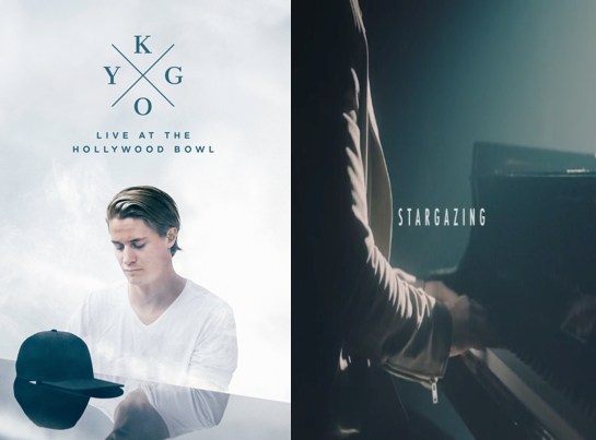"KYGO'S ""LIVE AT THE HOLLYWOOD BOWL"" CONCERT FILM DECEMBER 12! X WATCH ""STARGAZING"" ORCHESTRAL VIDEO NOW!"