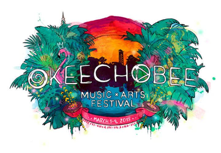 Okeechobee Music & Arts Festival Announces PoWoW Leader Snoop Dogg & Special Guests, Additional Artists Added To Lineup Including Lil Dicky And Smino