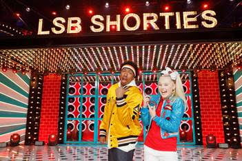 NICKELODEON PREMIERES LIP SYNC BATTLE SHORTIES ON FRIDAY, JAN. 12, AT 7:30 P.M. (ET/PT)