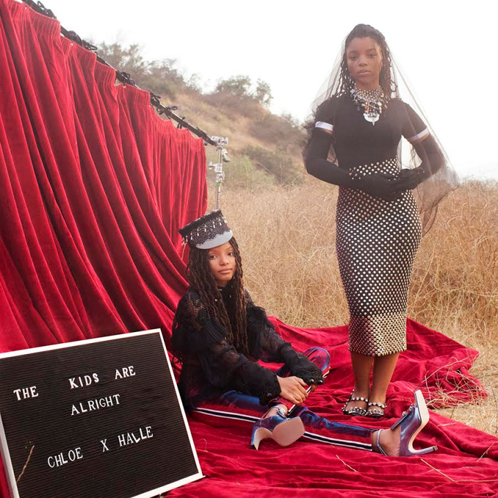 "Chloe x Halle Release New Song – ""The Kids Are Alright"""
