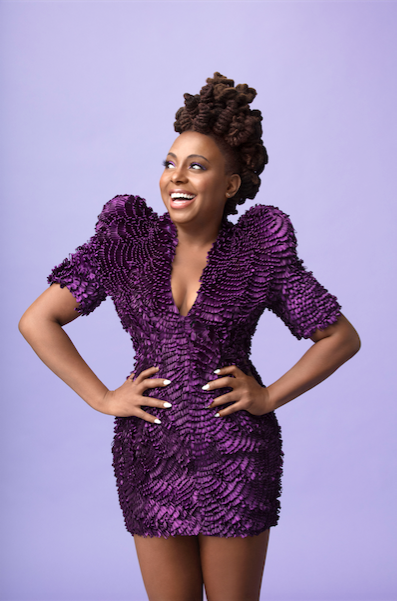 R&B VOCALIST LEDISI TO HIT THE MAIN STAGE AT THE 2018 ESSENCE FESTIVAL