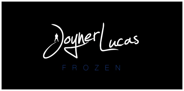 "Joyner Lucas Releases Powerful New Single + Video – ""Frozen"""