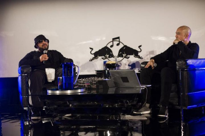 Hype Williams: Legendary Video Director Reflects on Working with Beyoncé, Tupac, Missy Elliott and Many Others #RBMNYC
