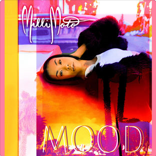 """Milli Moto Drops New Release """"M O O D"""""""