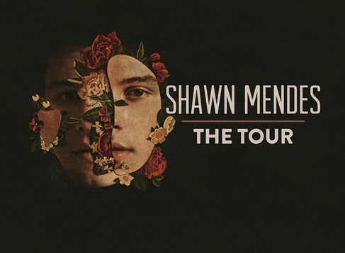 Shawn Mendes Announces Global Arena Tour