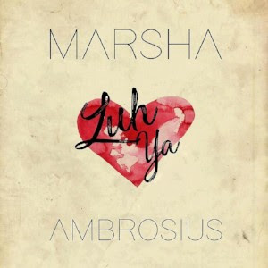 "MARSHA AMBROSIUS SET TO RELEASE NEW ALBUM ""NYLA"" SEPTEMBER 28; NEW SINGLES ""FLOOD"" & ""LUH YA"" OUT"