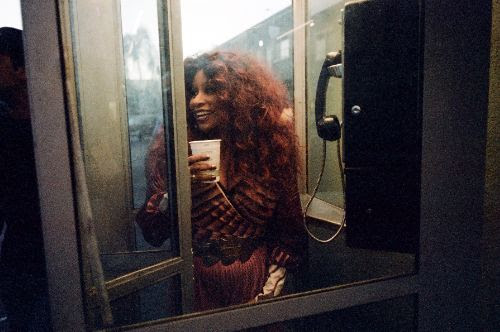 CHAKA KHAN, QUEEN OF FUNK, RETURNS WITH THE NEW ALBUM 'HELLO HAPPINESS'ON 2/15 – HER FIRST IN TWELVE YEARS