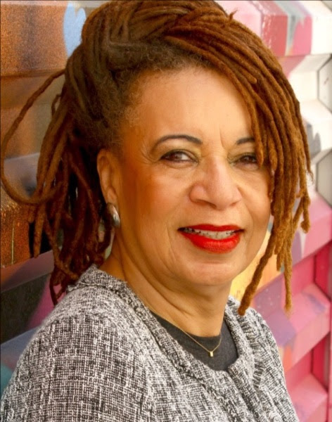 MUSIC INDUSTRY LUMINARY NANA CARMEN ASHHURST APPOINTED AS CHAIRWOMAN OF THE BOARD FOR THE UNIVERSAL HIP HOP MUSEUM
