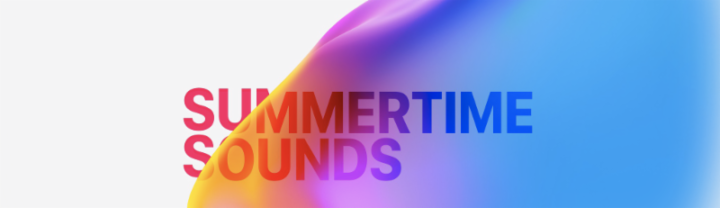 Apple Music: Summertime Sounds