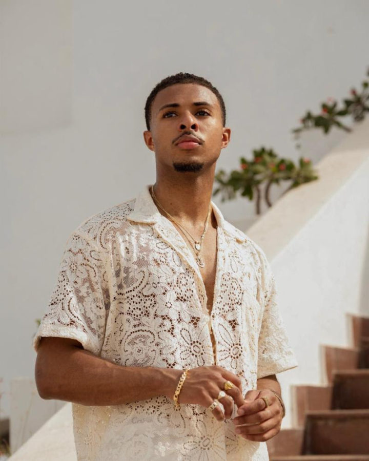 "Diggy Simmons Releases Videos For ""Text Me"" + ""Goin"""