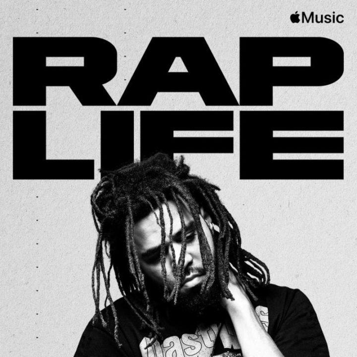 Apple Music Launches Rap Life Playlist