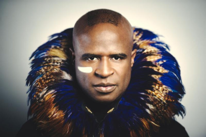 Alex Boyé, YouTube Star with over 1 Billion Views, is Coming to Amerika on Sept 13th!""