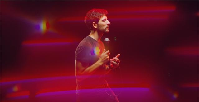 "JOHN SPLITHOFF RELEASES NEW SINGLE & MUSIC VIDEO ""PROUD"""