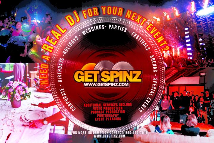 GetSpinz DJs