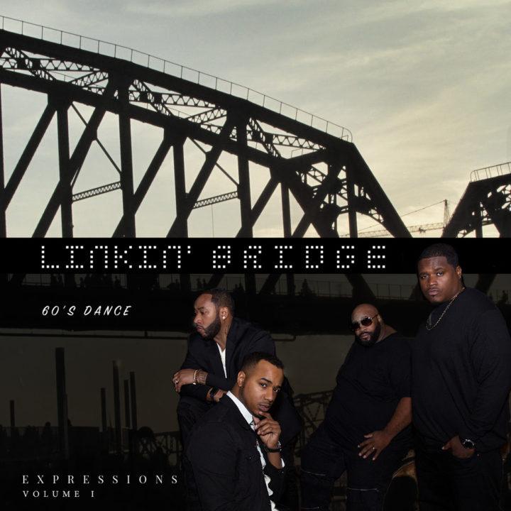 "Check Out New Single ""60's Dance"" from America's Got Talent Finalist Linkin Bridge"