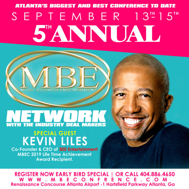 The MBE Conference is here! Join us Friday, Sept. 13th and Saturday, Sept. 14th