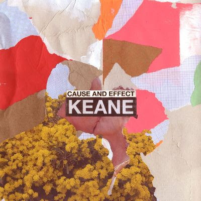 KEANE ANNOUNCE NORTH AMERICAN TOUR ON THE HEELS OF UPCOMING ALBUM CAUSE AND EFFECT, OUT SEPTEMBER 20TH VIA ISLAND RECORDS.