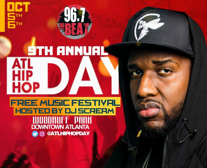 ATL Hip Hop Day Announces Atlanta United as Official Partner for its 9th Annual Festival