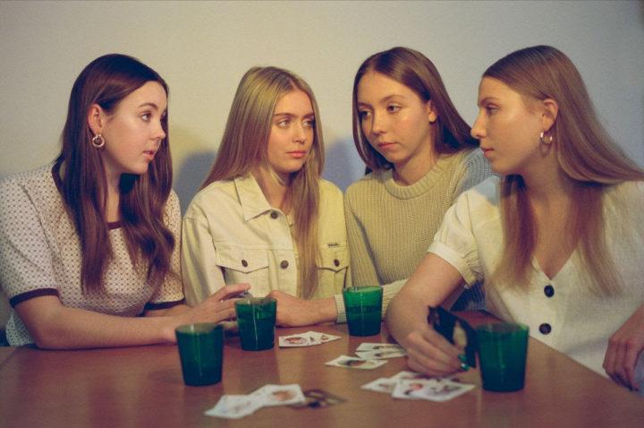 Erthlings share debut EP 'Indigo' via Future Classic