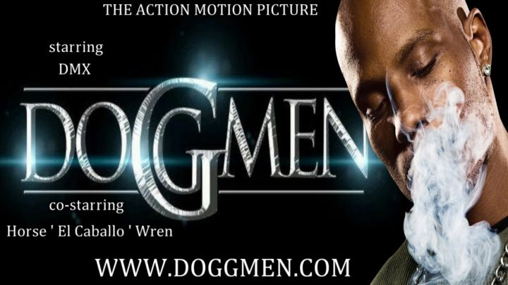 DMX Doggmen action movie