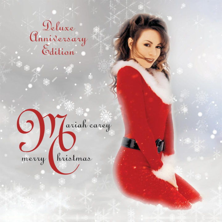 "MARIAH CAREY ASCENDS TO #1 ON BILLBOARD HOT 100 WITH ""ALL I WANT FOR CHRISTMAS IS YOU"""