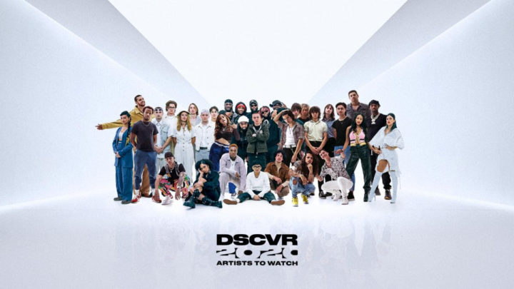 Vevo announces 'DSCVR Artists To Watch' 2020