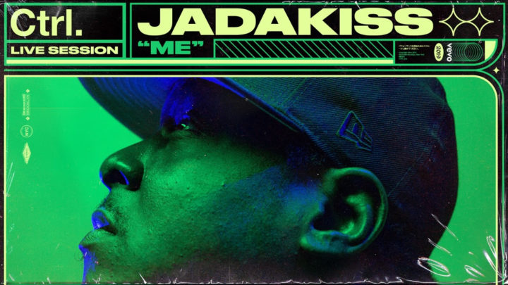 Vevo presents Jadakiss live performance of ME
