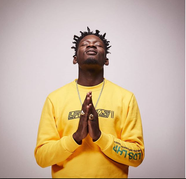 MR EAZI UK TOUR