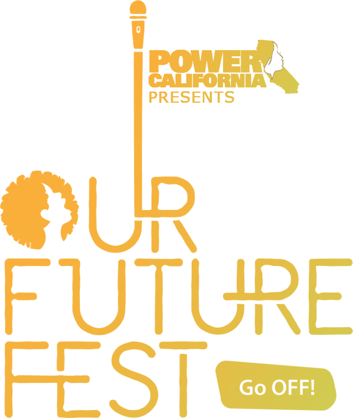 DTLA's Our Future Fest Welcomed Kid Ink, D Smoke, Kendrick Sampson & More For Day Of Music, Art and Action