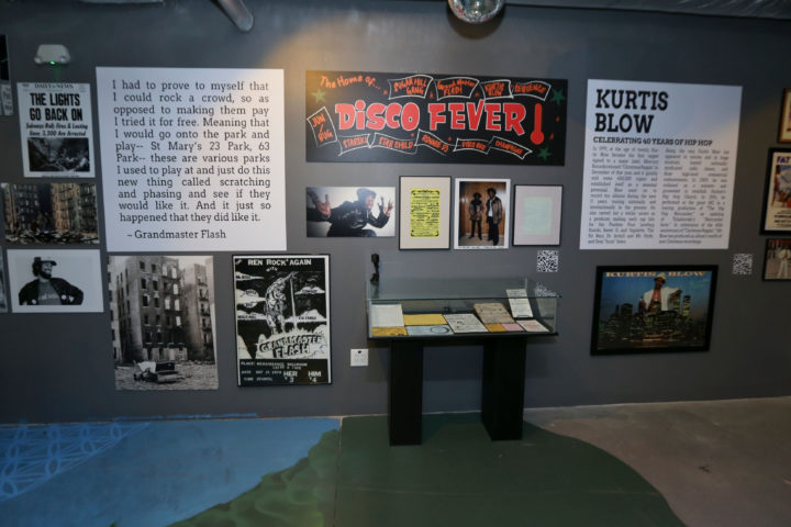 """THE UNIVERSAL HIP HOP MUSEUM CELEBRATES THE LAUNCH OF """"THE [R]EVOLUTION OF HIP HOP"""" WITH EXCLUSIVE VIP PREVIEW"""