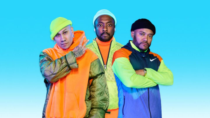 "BLACK EYED PEAS RELEASE FIVE REMIXES OF THEIR GLOBAL HIT ""RITMO (Bad Boys For Life)"""