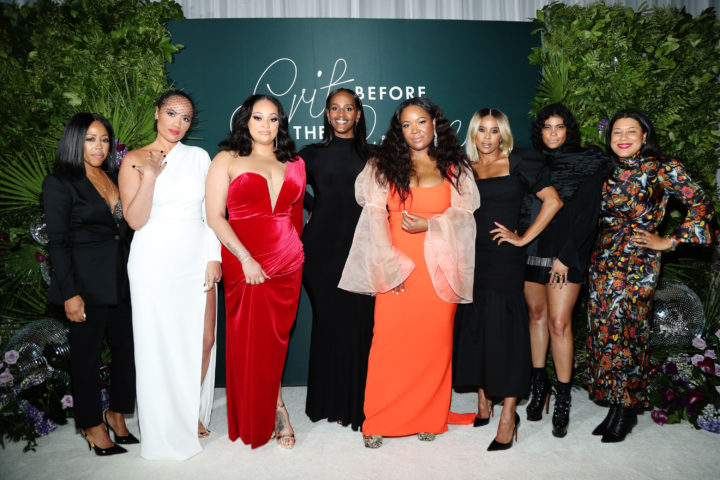THE VANITY GROUP HOSTS INAUGURAL PRE-GRAMMY GRIT BEFORE THE GRAM HONORING BLACK WOMEN IN MUSIC
