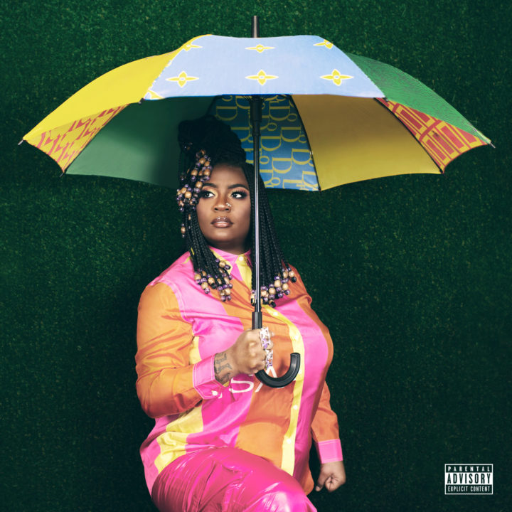 "KAMAIYAH TEAMS UP WITH TRINA FOR NEW SINGLE ""SET IT UP"" – ANNOUNCES FEBRUARY 21ST PROJECT RELEASE DATE"