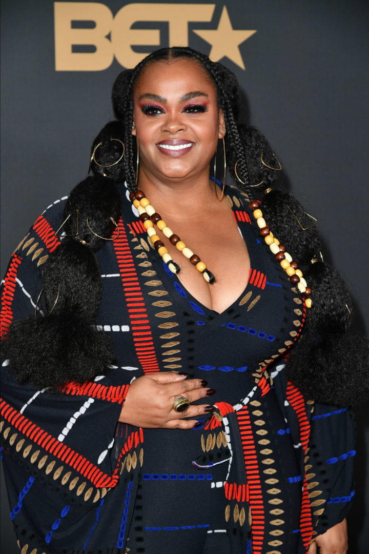 ICYMI! JILL SCOTT PERFORMS AT THE 51st ANNUAL NAACP IMAGE AWARDS