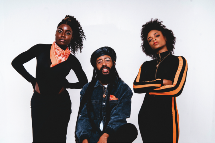 RCA Records Signs Protoje, Lila Iké and Sevana in conj w In.Digg.Nation Collective and Six Course