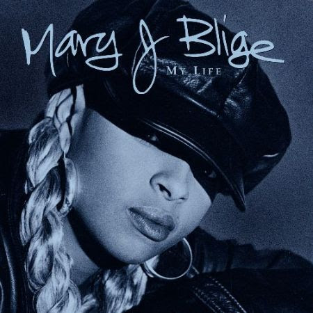 "MARY J. BLIGE's personal, vulnerable 1994 second album ""My Story"" being re-pressed for its anniversary"