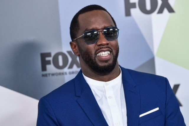 Diddy Announces New Celebrity Basketball Series 'The Crew League' Debuting On REVOLT