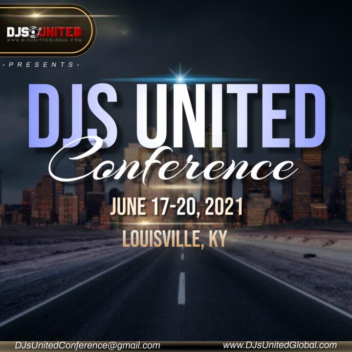 DJs United Global