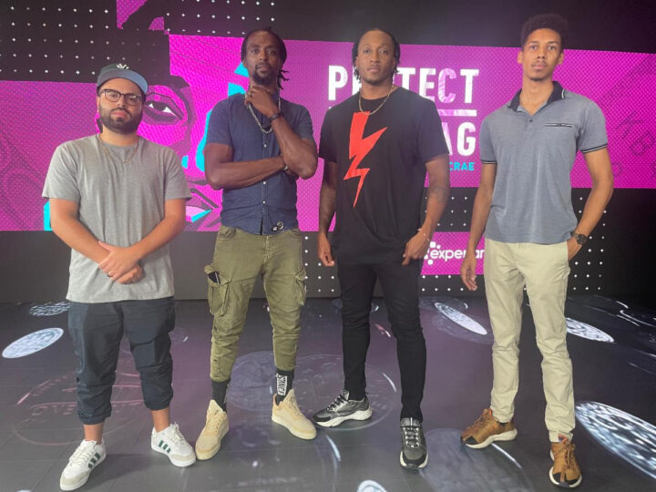 """Lecrae To Host New Web Series, """"Protect The Bag"""""""